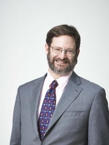 Charles Bailyn