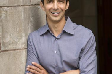 Muneer Ahmad, Deputy Dean of Experiential Learning at Yale Law School