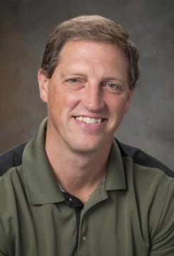 Doug Forbush