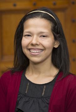 Yasmmyn D. Salinas, MPH
