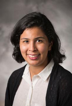 Maryam Parhizkar