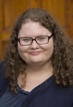 Rebecca Traber