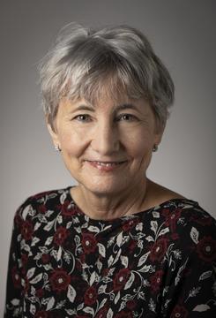 Patricia Trainor's picture